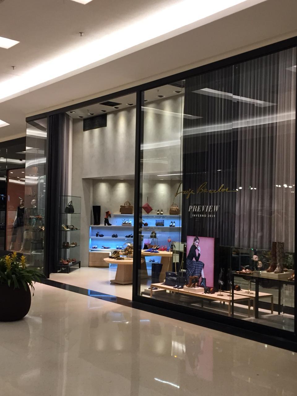e47c55778 Loja Luiza Barcelos Center Shopping Uberlândia – Grandelli
